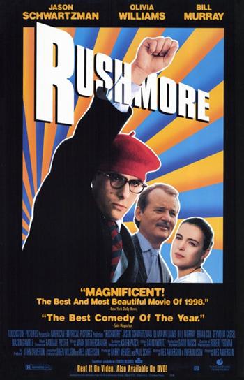 <b>Rushmore</b>