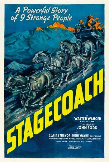 <b>Stagecoach</b>