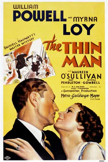 <b>The Thin Man</b>