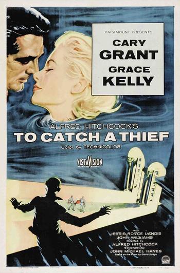 <b>To Catch a Thief</b>