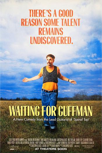 <b>Waiting for Guffman</b>