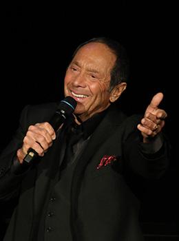 Paul Anka Sings Sinatra