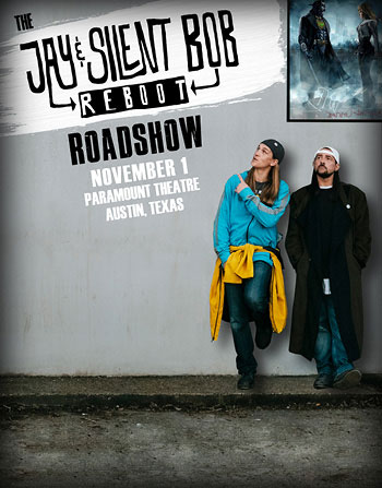 Jay & Silent Bob Reboot Roadsh