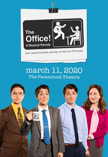 <b>The Office: A Musical Parody</b>