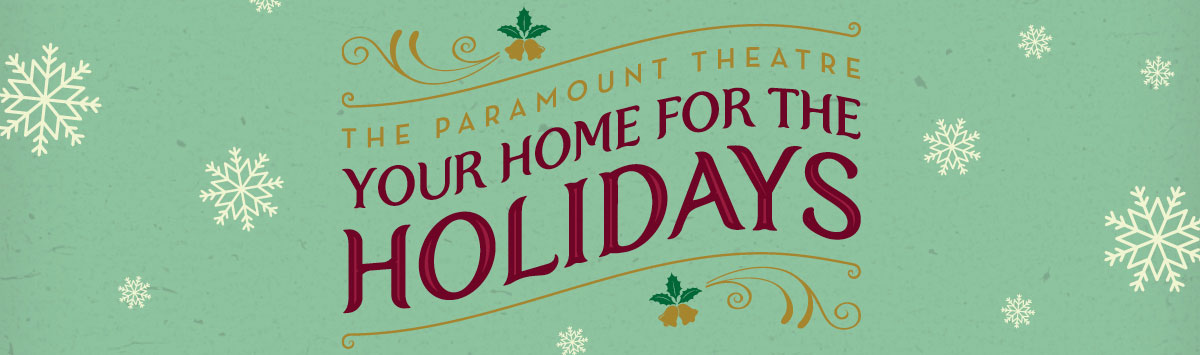 Your Home for the Holidays