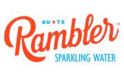 Rambler Sparkling Water