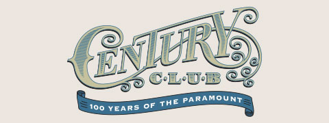 Century Club - 100 Years of The Paramount