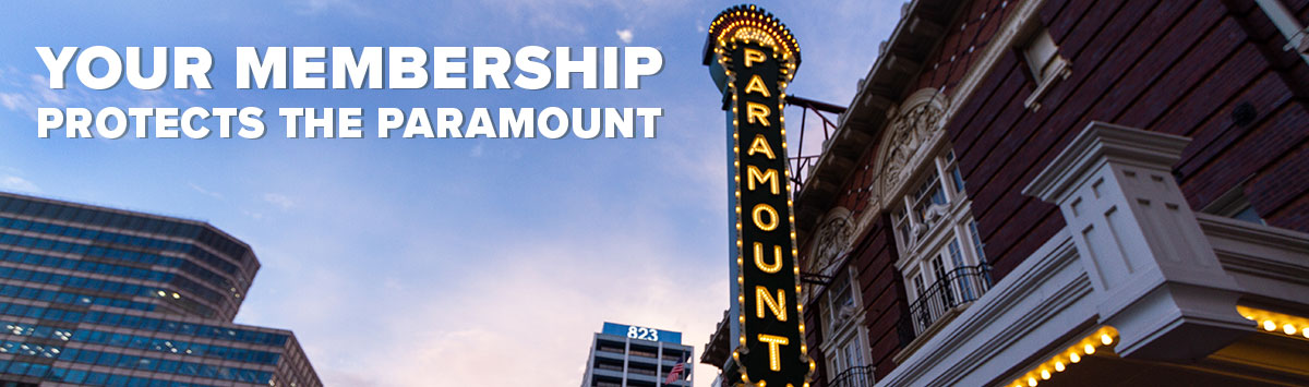 Your Membership Protects The Paramount
