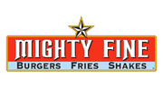 Mighty Fine Burgers Fries Shakes