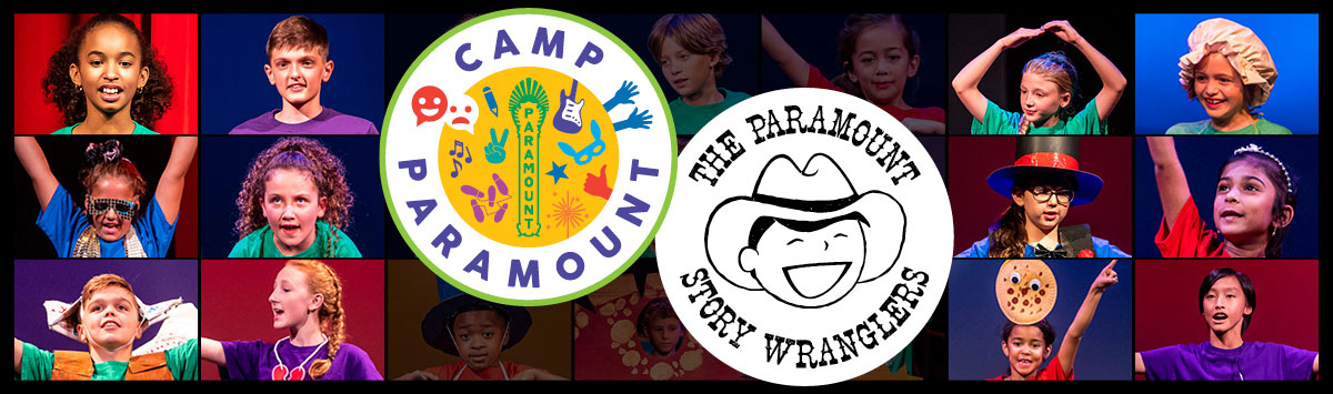 Camp Paramount and The Paramount Story Wranglers