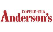 Anderson's Coffee Tea