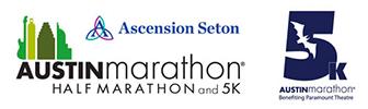 Ascension Seton Austin Marathon Half Marathon and 5K Benefitting Paramount Theatre