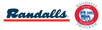 Randalls Good Neighbor Program