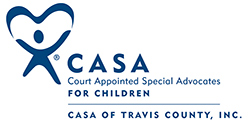 CASA Court Appointed Special Advocates for Children CASA of Travis County, Inc.