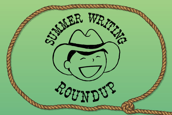 Summer Writing Roundup