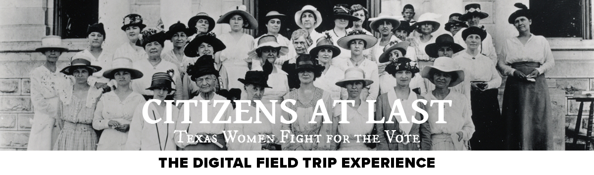 Citizens at Last The Digital Field Trip Experience
