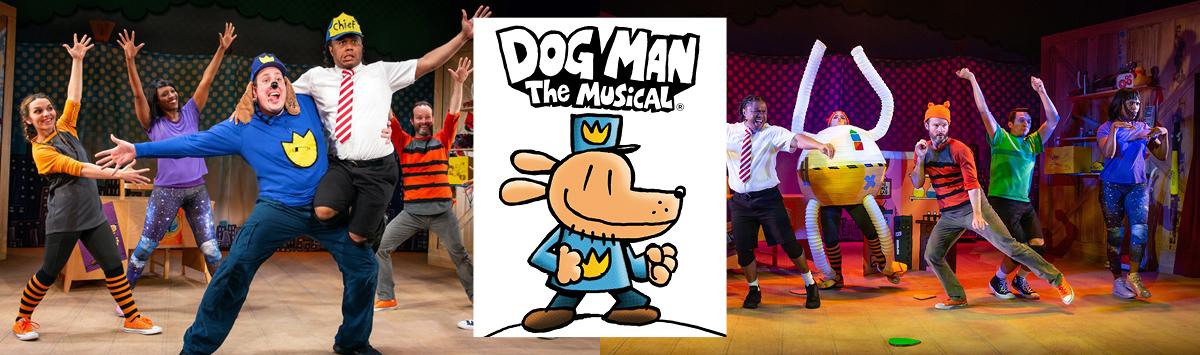 Dog Man: The Musical